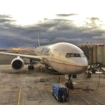 So long, Honolulu!