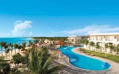 Dreams Resorts is one of the most highly regarded all-inclusive hotel brands. Source: Orbitz.com