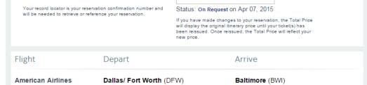 dfw-bwi-ticket-pending