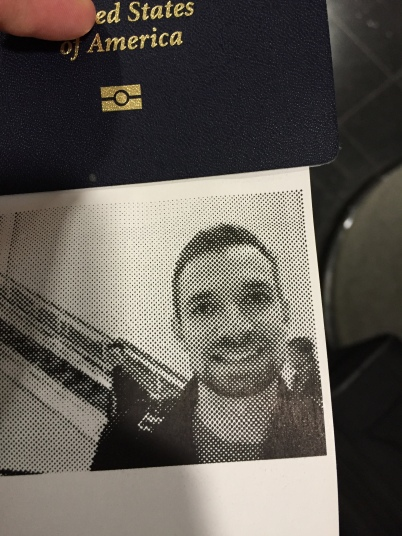 Smile for Global Entry!